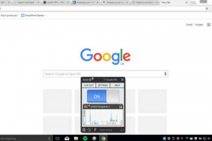 Using Astrill VPN to access Google whilst in Beijing