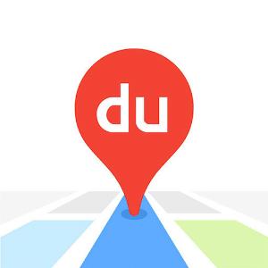 Best Apps in China - Baidu