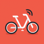 Best Apps in China - Mobike
