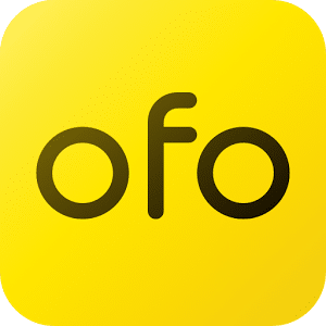 Best Apps in China - OFO