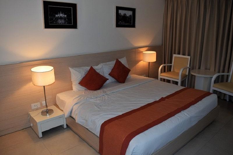 Luxury Hotel in Nha Trang Vietnam Backpacker's Guide to Vietnam