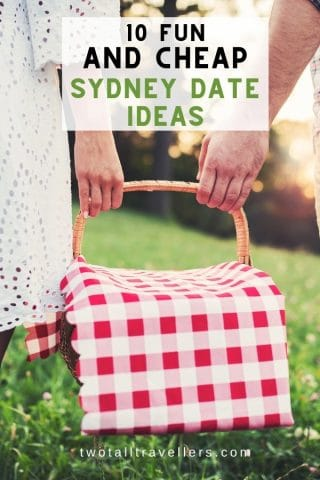 Finding gorgeous romantic things to do in Sydney is not difficult, but when you're on a budget it can be disheartening looking for somewhere that won't break the bank. Don't worry though - you actually can spend Valentine's Day in Sydney on much less than you think! What to do in Sydney | Romantic Sydney getaways | Date night in Sydney | February 14th | Things to do for couples in Sydney | Budget things to do in Sydney | Saving money in Sydney | #sydney #romance #feb14 #valentines #australia