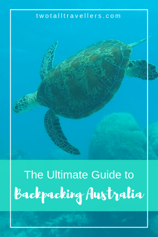 his guide has everything you will need to organise your Australian backpacking adventure. Backpacking Australia | Travelling Australia | Australia | #australia #backpackingaustralia #cempervanaustralia #roadtripaustralia #ultimateguideaustralia
