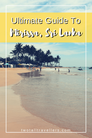 Mirissa is a little jewel in the south of Sri Lanka that has so many incredible things to do. It's not just the best place in the world to see blue whales..... Mirissa | Whale Watching | Things To Do | #mirissa #thingstodoinsrilanka #srilanka #bluewhales