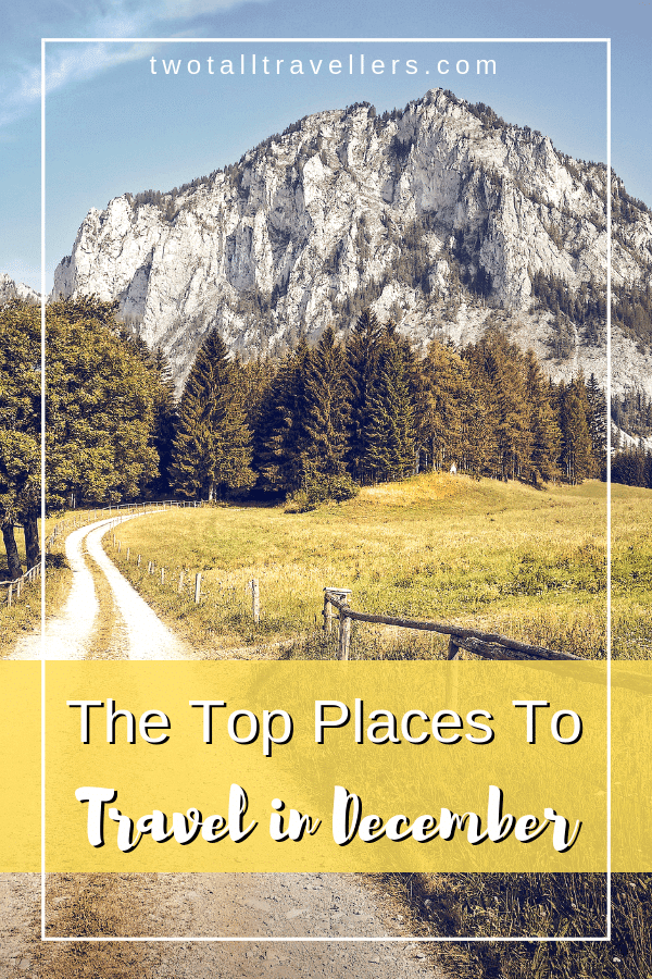 The best places to travel in December   European Holidays in December   December Travel   December Vaccations   Where to go in December   Travel at Christmas Time   Winter Trips   #travel #decembervacation #travelindecember #wheretogo #christmastime #travelatchristmastime #wintertrips