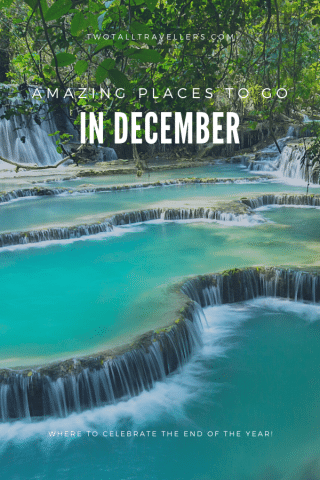 The best places to travel in December | European Holidays in December | December Travel | December Vaccations | Where to go in December | Travel at Christmas Time | Winter Trips | #travel #decembervacation #travelindecember #wheretogo #christmastime #travelatchristmastime #wintertrips