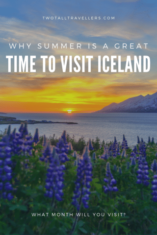 Iceland | Iceland in Summer | Things To Do In Iceland | Ultimate Guide To Iceland | #Iceland #IcelandInSummer #UltimateGuideToIceland