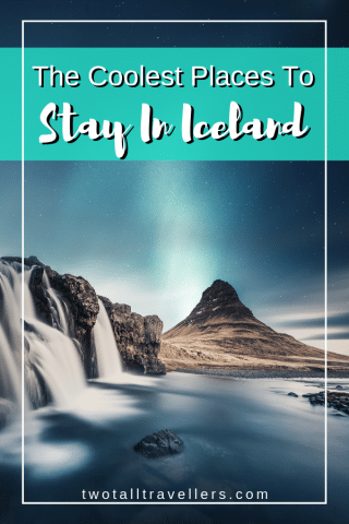 Unique hotels in Iceland | Iceland Travel | Iceland Accommodation | #icelandhotels #incredibleiceland #europetravel #winterdestinations #uniqueaccommodation