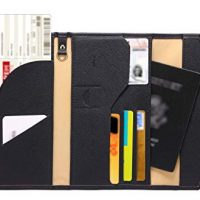 Travel Document Organiser