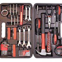Van Tool Set
