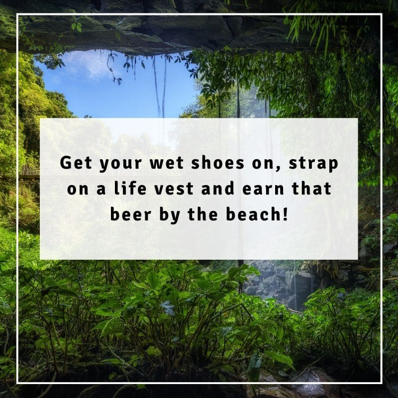 Cairns tours quote