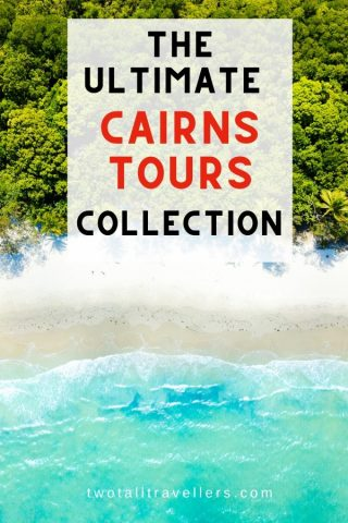 Don't know which Cairns tour is for you? Let me break it down so you can stop wasting time and pick the very best tour for you. Cairns Tours | Australia Tours | Tours In Cairns | Cairns | #cairnstours #toursaustralia #tours #australia #eastcoasttours