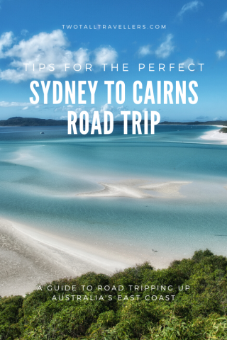 Planning a Sydney to Cairns road trip soon? You'll see some incredible cities, towns and islands, along with surprise wildlife and stunning landscapes! Find out the best places to stop, what to do and how to enjoy your trip to the fullest!